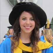 Dr Michelle O'Connor