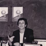 Ursula Barry